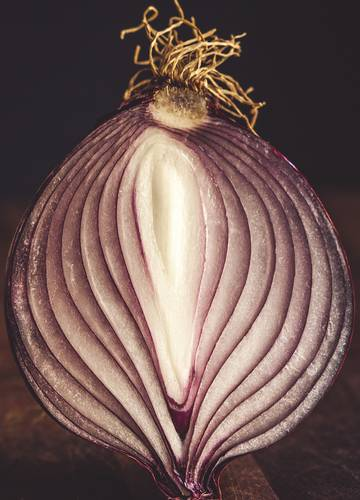 vagina geruch essen