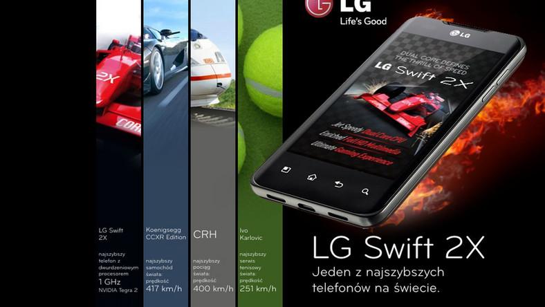 To ma być najszybszy smartfon świata