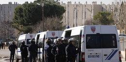 Strzelanina w Marsylii! Celowali w policjantów