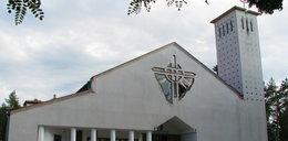 Koronawirus na Mazowszu. Sanepid szuka uczestników mszy w Milanówku
