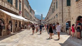 Chorwacja: Dubrownik i Split walczą z nagością