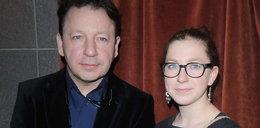 Zamachowski z córką. Podobna do taty? FOTO