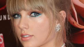 Makijaż oczu w stylu Taylor Swift