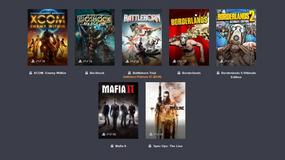 Humble Bundle z grami 2K na PlayStation