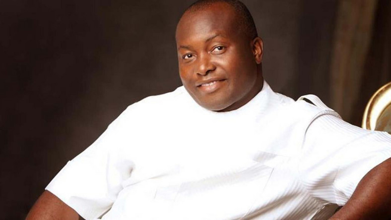 Image result for Sen. Ifeanyi Ubah (YPP Anambra
