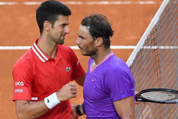 OTKRIVENO KAD SE NADAL VRAĆA NA TEREN Već na OVOM turniru će moći da igra protiv Đokovića!