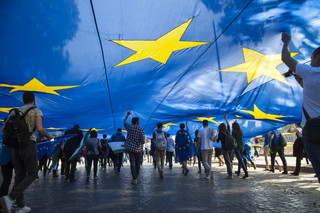 Szczyt w Rzymie: 27 krajów patrzy w jednym kierunku
