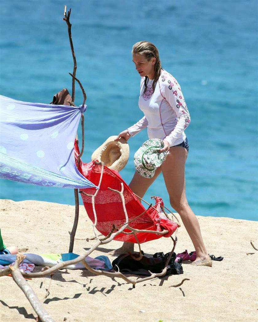 Julia Roberts zakochana na zabój. Foto