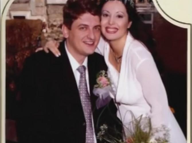 Dragana je otkrila  fotografije sa venčanja: A ovako su ONE izgledale U VENČANICAMA!