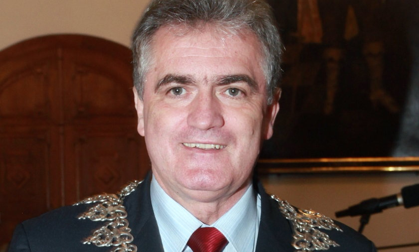 Bogdan Oleszek