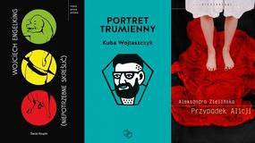 Trzy debiuty młodych polskich autorów. Hit czy kit?