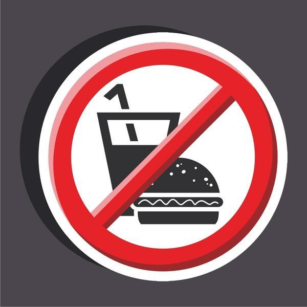 Zakaz jedzenia podczas ramadanu obowiązuje od świtu do zmierzchu