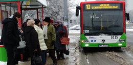 """Chcą dodatkowego autobusu. """"Dzięki temu ubędzie aut w mieście"""""""