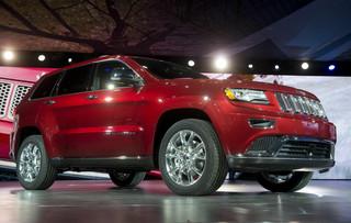Chrysler całkowicie wyszedł na prostą i zwiększa zyski