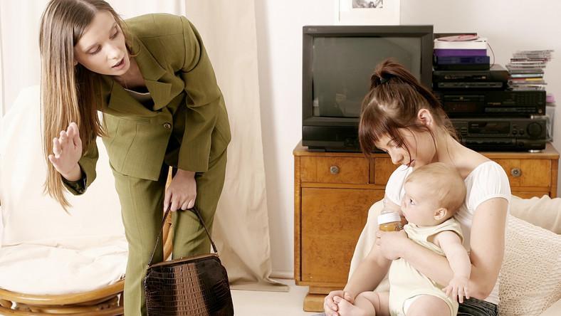 Powrót do życia zawodowego po okresie opieki na dzieckiem bywa bardzo stresujący dla obu zainteresowanych stron