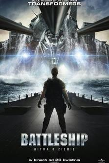 Battleship. Bitwa o Ziemię