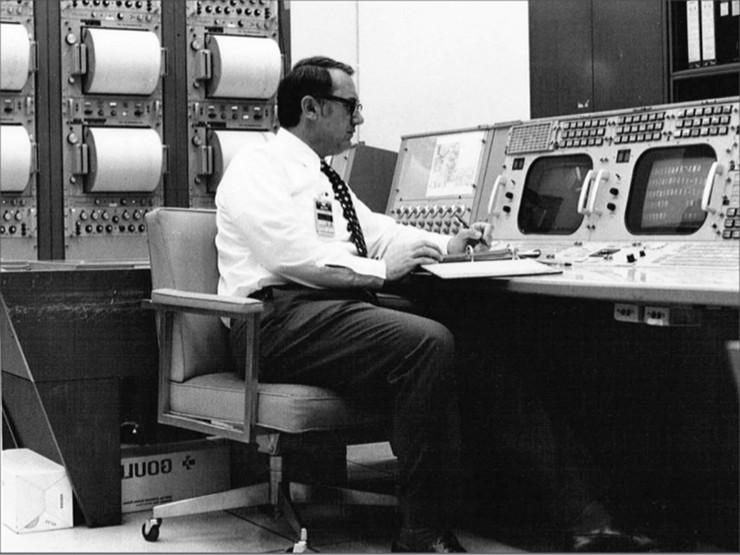 milojko vucelic 02 foto Privatna arhiva NASA