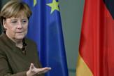 Kad ima volje, ima i načina: Angela Merkel