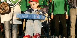 Casillas pożegnał zmarłego 14-letniego Dawida Zapiska