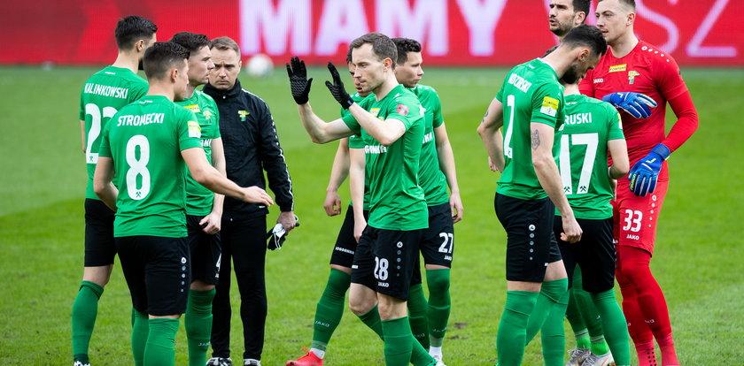 Górnik - Puszcza: czy Górnik przybliży się do Ekstraklasy?