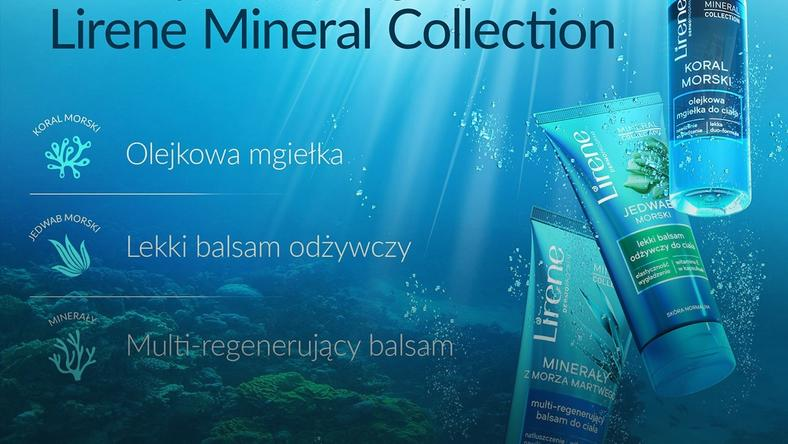 Lirene Mineral Collection