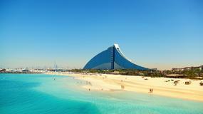 Promocja na lato 2018: Dubaj od 1680 zł i 49 innych kierunków