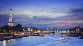 Promocja Wizz Air: Paryż Beauvais z Warszawy już od 78 PLN w dwie strony!