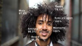 Amazon prezentuje technologię rozpoznawania twarzy