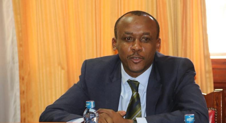 Mutula Kilonzo clarifies 'Choking on meat' incident