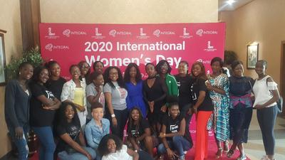 Ladies in Sports International's #KnowHerName campaign shines light on Nigerian women in sports