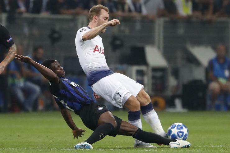 FK Totenhem, FK Inter