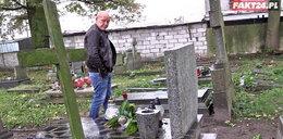 Dlaczego jasnowidz chodzi na cmentarz?