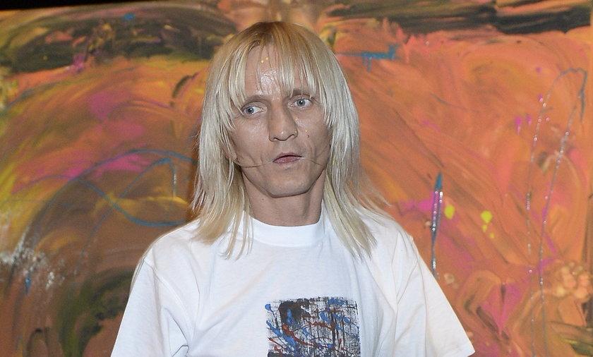 Krajewski Piotr