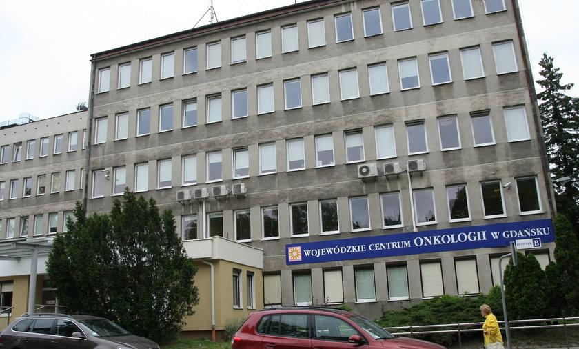 NFZ zabiera szpitalom kontrakty.