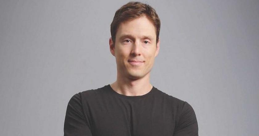 Tom Patterson, CEO firmy Tommy John