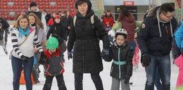 Zimowy Narodowy zaprasza na łyżwy
