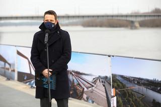 Rafał Trzaskowski zakażony koronawirusem
