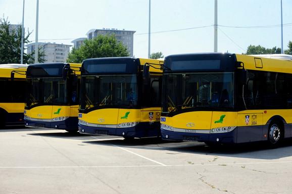 Ukida se gradski prevoz