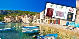 Jedziesz do Chorwacji? Uważaj na Paszport Polsatu
