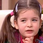 """Da li se sećate Helene i njenog odgovora šta je simpatija: Preslatka devojčica iz """"Kefalice"""" je porasla i postala glumica!"""