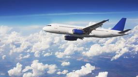 Śmierć w trakcie lotu. Pasażerowie siedzieli obok ciała zmarłej kobiety
