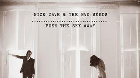 "NICK CAVE AND THE BAD SEEDS - ""Push the Sky Away"""
