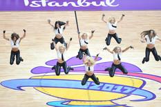 Košarkaška reprezentacija Španije, Košarkaška reprezentacija Turske
