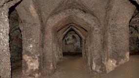 Fotograf uwiecznił na zdjęciach XVIII-wieczną pogańską świątynie