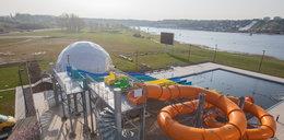 To niesamowita okazja! Zobacz aquapark od środka