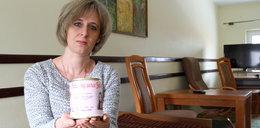 Skradziono puszki z datkami dla chorej Gabrysi