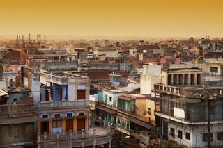 Reportaż o Delhi z Nagrodą im. Ryszarda Kapuścińskiego