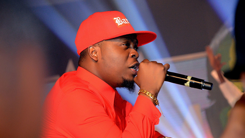Olamide Rapper signs new artiste Davolee to YBNL label