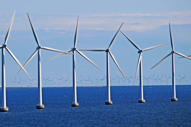 W ustawie zapisano specjalny podatek od morskich farm wiatrowych