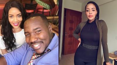 Willis Raburu's Birthday Message to Joey Muthengi leaves Kenyans talking